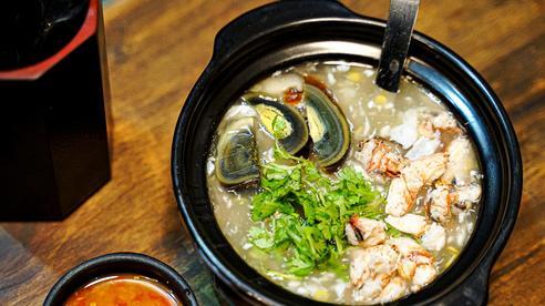 Nếu thèm ăn quà chiều mà chưa nghĩ ra, chị em hãy bỏ túi ngay những địa chỉ bán súp cua ngon ở Hà Nội để ấm bụng ngày đông rét mướt
