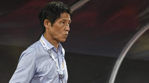 Thái Lan đột ngột nổ ra tranh cãi, HLV Nishino sẽ thất thế trong cuộc đua với Việt Nam?