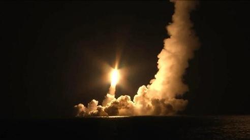4 tên lửa Nga 'gây náo loạn', căn cứ quân sự Mỹ báo động khẩn
