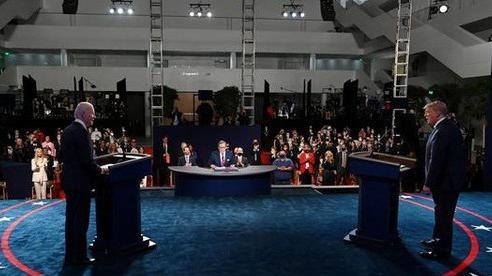 Đại cử tri đoàn kép trong bầu cử Mỹ