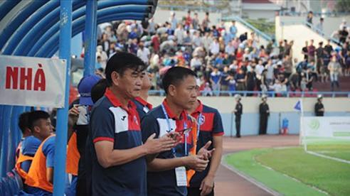 Than Quảng Ninh có HLV mới, đôn lứa U19 đá V-League