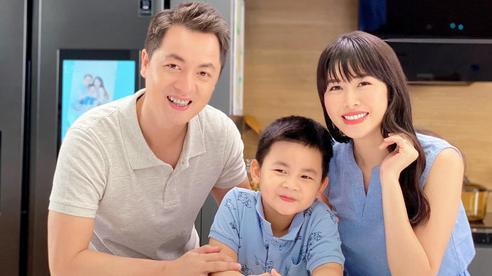 Bà xã Đăng Khôi tự hào khoe cậu út 5 tuổi đã kiếm được tiền, nhưng bật mí về mảnh đất mới mua càng khiến ai nấy choáng váng
