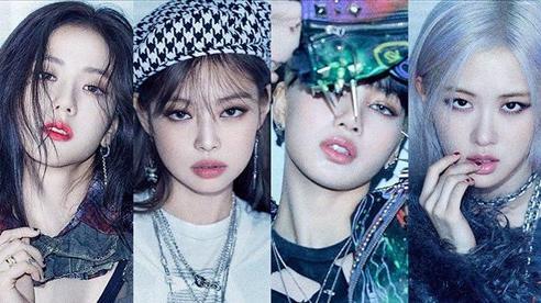 Top 10 gương mặt xinh đẹp nhất châu Á 2020 của TCCAsia: Lisa giữ vững ngôi Hậu, thành viên 'Blackpink' thống trị danh sách