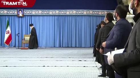 Iran quyết trả thù cái chết của Tướng Soleimani dù Trump rời Nhà trắng