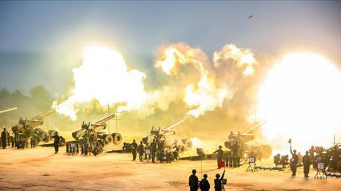 Điều gì xảy ra nếu Đài Loan áp dụng bí kíp chiến tranh của Azerbaijan khi đối đầu Trung Quốc?