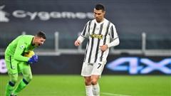 Điểm tin 17/12: Đàn em Công Phượng thoát thua, Ronaldo đá hỏng penalty khiến Juve mất chiến thắng