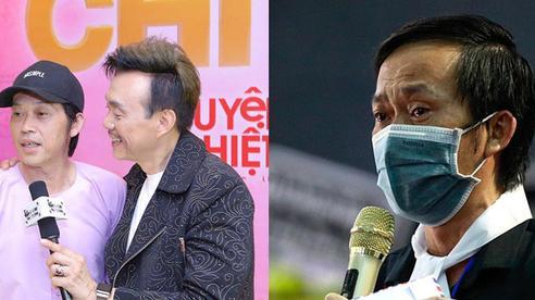 Dương Triệu Vũ tiết lộ sức khỏe và lời trách móc đầy xót xa của Hoài Linh với Chí Tài