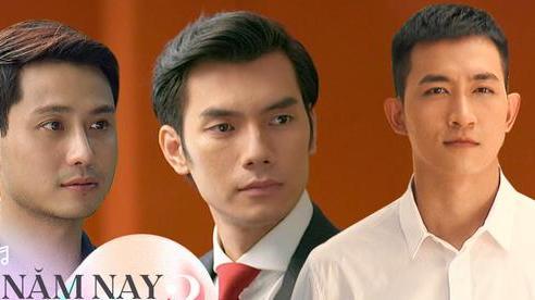 Dàn nam thần khiến hội chị em khao khát nhất màn ảnh Việt 2020: Có tổng tài, thầy giáo và cả... trai bao!