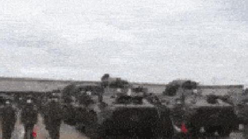 NÓNG: Thực hư việc quân Nga 'đẩy lui' lực lượng Azerbaijan ở bắc và nam Karabakh?
