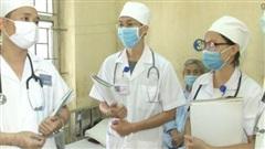 Ứng dụng kỹ thuật mới trong chẩn đoán và điều trị bệnh phổi