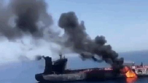 Iran có hành động bất thường, Mỹ và Israel cảnh giác cao độ: Phát hiện chấn động