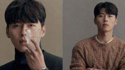 Cuối cùng bộ ảnh tạp chí của Hyun Bin đã được hé lộ: Đúng là quốc bảo nhan sắc, bảo sao Song Hye Kyo - Kang Sora từng u mê