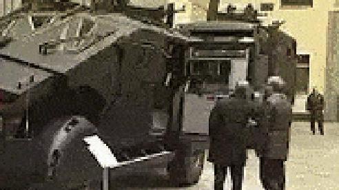 Đích thân TT Nga Putin lệnh cho FSB thực thi 'nhiệm vụ đặc biệt'