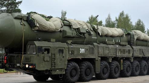 Bộ ba hạt nhân Nga gây sấm sét, khiến nhiều người phát hoảng: Mỹ báo động nhầm
