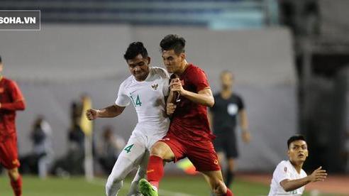 Indonesia triệu tập đội hình hùng mạnh, 'tuyên chiến' với thầy trò HLV Park Hang-seo