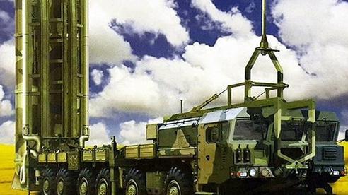 Siêu tên lửa S-500 có tốc độ 'kinh hồn bạt vía': Niềm kiêu hãnh của nước Nga đã lộ diện