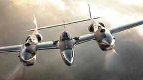 """Uy lực """"quỷ đuôi chẻ"""" - chiến cơ bắn hạ nhiều máy bay nhất thế giới"""