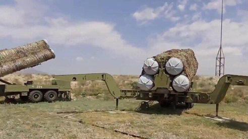 Lý giải các hệ thống phòng không của Nga bị vô hiệu hóa ở Karabakh