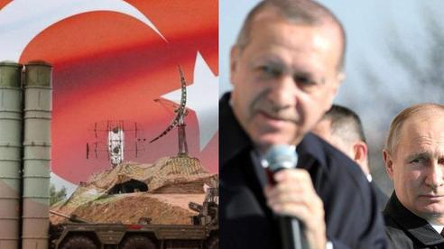 Báo Nga: Bị Mỹ tính tung đòn tất sát, 'kẻ hiếu chiến người Thổ' chỉ bấu víu được TT Putin?