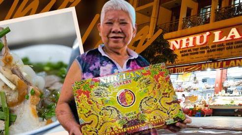 Như Lan - Tiệm bánh mì hơn 50 năm dù 'ngán truyền thông' nhưng vẫn bị đồn với bao giai thoại, người Sài Gòn cố tìm cái kết suốt 17 năm dù câu trả lời đã có từ lâu!?