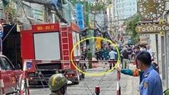 Nổ lớn trên đường Nguyễn Trọng Tuyển: Quán bún sập tường, đồ dùng vỡ nát