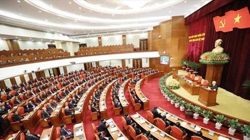 Ban Chấp hành Trung ương Đảng quyết định triệu tập Đại hội XIII
