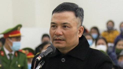 'Trùm' Liên Kết Việt lừa đảo Lê Xuân Giang nói lời sau cùng trước toà: 'Tôi không phải lưu manh'