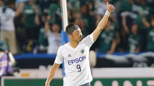 Ông bầu kỳ quặc nhất V.League tiếp tục 'chơi lớn', chiêu mộ 2 ngoại binh từ Nhật Bản