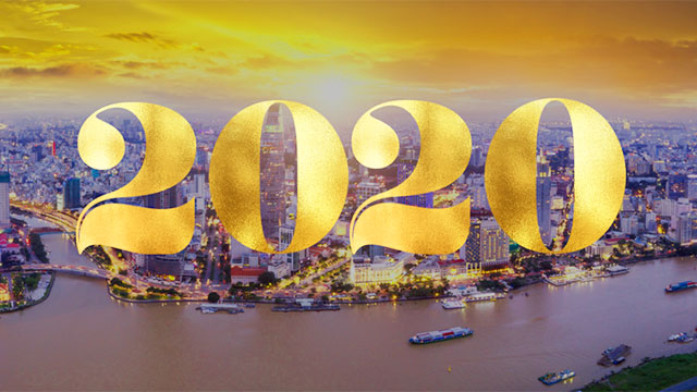 10 sự kiện nổi bật của Việt Nam năm 2020