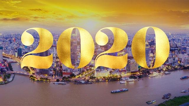 Tổng kết năm 2020