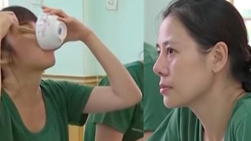 Khánh Vân nước mắt 'ngắn dài' tại Sao Nhập Ngũ là do Nam Thư trách mắng?