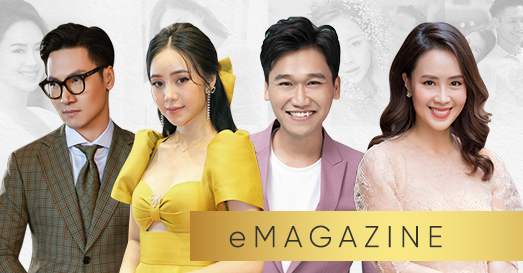 Bốn diễn viên hot nhất màn ảnh VTV năm 2020