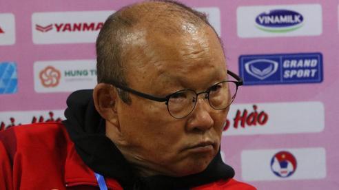 Sau chiến thắng mang tên Xuân Trường, thầy Park sắp có thêm một 'canh bạc' ngoạn mục khác?