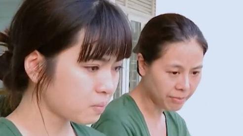 Khánh Vân bật khóc khi bị Nam Thư nói ngoan cố về chuyện tắm chung, Diệu Nhi liền đưa ra phương án giải quyết