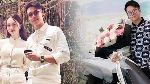 'Thánh ngôn tình' gọi tên Matt Liu: Khoe xe mới mua cũng phải úp mở với Hương Giang mới chịu!