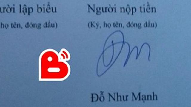 Cười không nhặt được mồm với loạt chữ ký 'bá đạo trên từng hạt gạo'