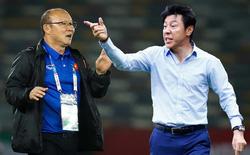 Đối thủ của thầy Park rơi vào hoàn cảnh hi hữu do giải World Cup bị hủy