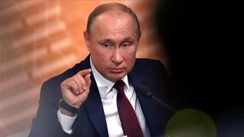 Điện Kremlin tiết lộ điều ông Putin làm để chấm dứt đổ máu ở Karabakh