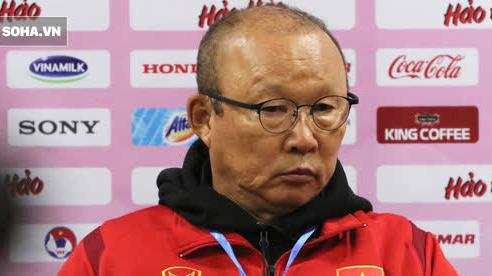 Thầy Park chỉ ra 'tử huyệt' khiến ĐT Việt Nam không thắng được U22, yêu cầu lãnh đạo vào cuộc