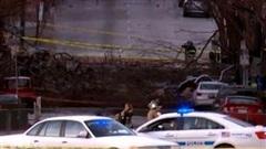 Hoa Kỳ xác định được nghi can đánh bom ở Nashville