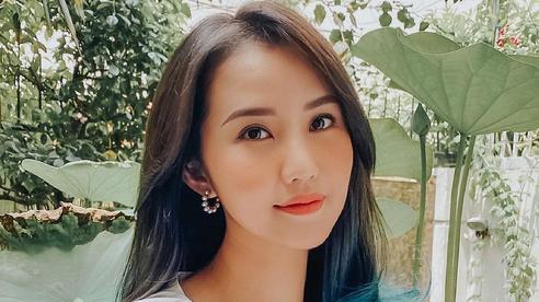 Vợ sắp cưới của thiếu gia Phan Thành ngầm phủ nhận tin đồn mang thai