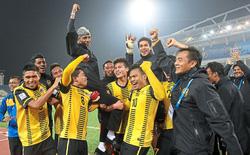 HLV ĐNÁ gợi lại giải đấu gây chấn động, khiến cả ĐT Việt Nam và huyền thoại MU phải ôm hận