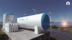 Tại sao hydro xanh được coi là nguồn năng lượng có thể bảo vệ Trái Đất?
