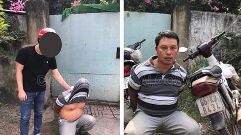 Vụ nhiều phụ nữ ở Đồng Nai bị hiếp dâm: Thủ đoạn ranh ma của 'yêu râu xanh'