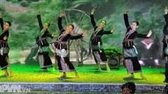 Rực rỡ sắc màu Lai Châu tại Hà Nội