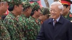 Báo chí quân đội - Dấu ấn tháng 12