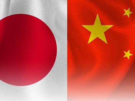 Trung-Nhật thiết lập đường dây liên lạc trực tiếp qua điện thoại