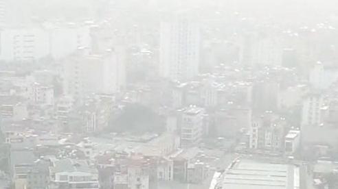 Ô nhiễm không khí Hà Nội: Những khoảng trống dữ liệu
