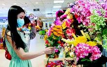 Co.opmart, Co.opXtra giảm giá mạnh 1.200 sản phẩm trang trí, vệ sinh nhà cửa