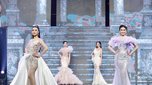 Á hậu Kiều Loan, Phương Anh, Ngọc Thảo cùng dàn mỹ nhân khoe sắc đón chào năm mới